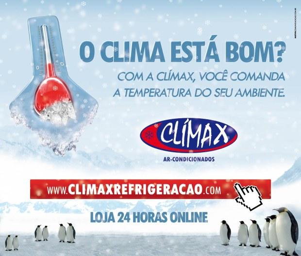 Adesivo Institucional Climax Art Frio - 3,52x3m - PREVIEW